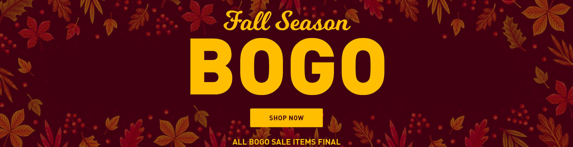 Horze and B Veritgo Fall buy one get one sale