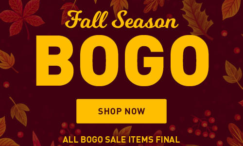 Horze and B Veritgo buy one get one fall sale