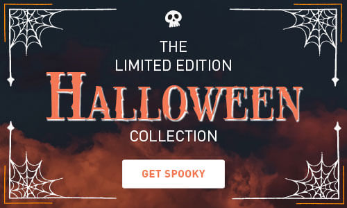 Horze halloween tack collection for horses