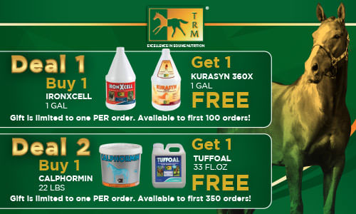 TRM limited time gift deals