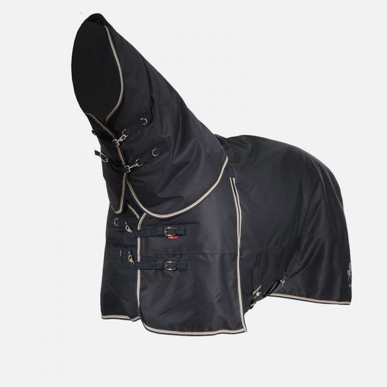 B Vertigo Georgina Lightweight Turnout Blanket 24144-VDB-125