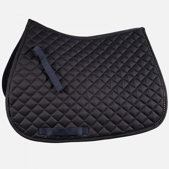 Horze Pony Saddle Pad 17191-VDB-P