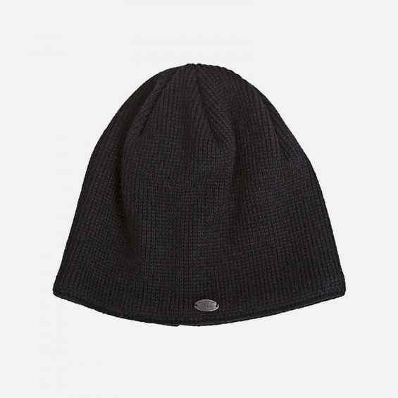 Back on Track Knitted Hat 320594-BL-S