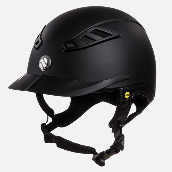 Trauma Void Lynx-Smooth Helmet 326739-BL-L